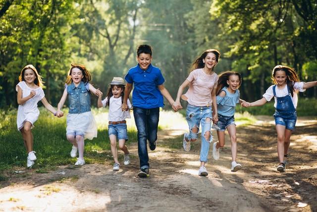 5 действенных методик развития ребенка