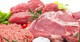 Ученые предупредили о смертельной опасности красного мяса и колбас