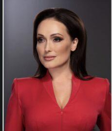 Телеведущая Елена Крайт вступилась за детей с сахарным диабетом