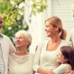 Психотерапевт — об отношениях взрослых детей и их родителей