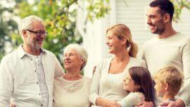 об отношениях взрослых детей и их родителей