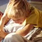 Что необходимо знать родителям о негативных изменениях в поведении их детей.