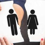 Негативные последствия развода