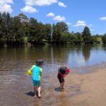 Безопасность на воде. Признаки тонущего человека