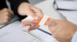 Получение потребительского кредита