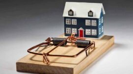 аферы с недвижимостью