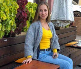 Арина Дубровина