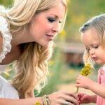 Сепарация дочери от матери