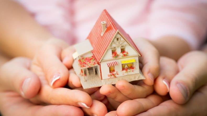 жилье за маткапитал