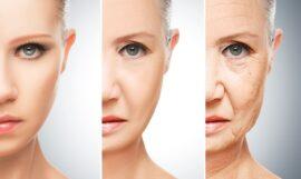 кожа лица