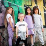 Тренды детской моды 2021 года