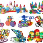 Mag Building  —  лучший подарок с пользой для ребенка